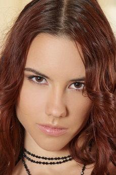 Art model Laura I