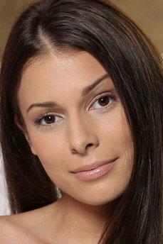 Art model Lia Taylor