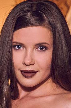 Art model Lika Dolce