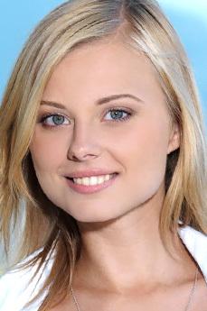 Art model Lili H