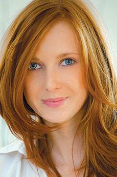 Art model Linda Sweet