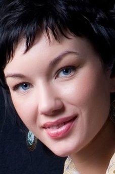 Art model Loreen A