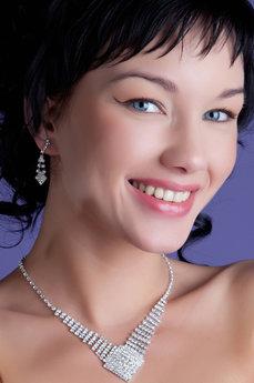Art model Loreen