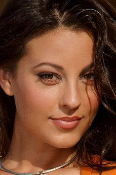 Art model Lorena B