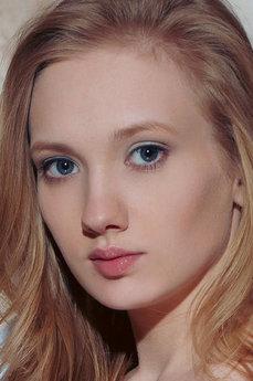 Art model Lorna A