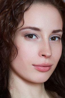 Art model Maja