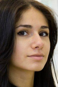 Art model Malina A