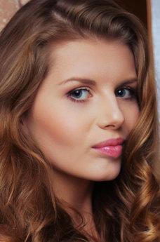 Art model Margita Lesna
