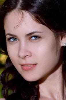 Art model Martina Mink