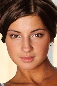 Art model Melena A