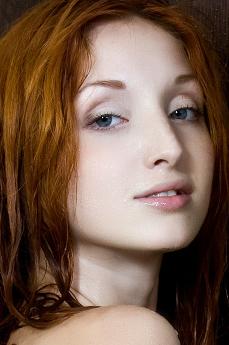 Art model Michelle