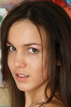 Art model Miguela A
