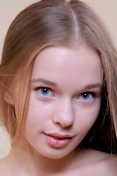 Art model Milena D