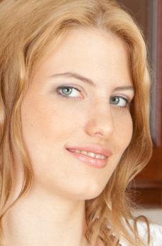 Art model Monika F