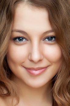 Art model Nikia