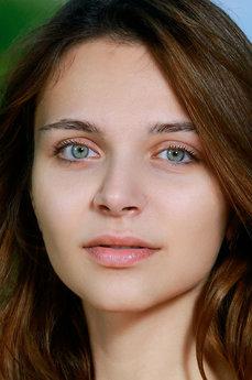 Art model Olga Rich