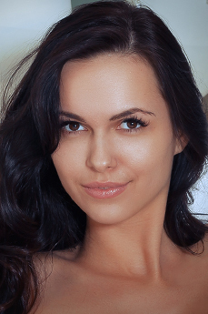 Art model Orlanda