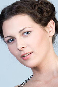 Art model Quinn A