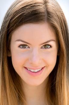 Art model Stella Cox