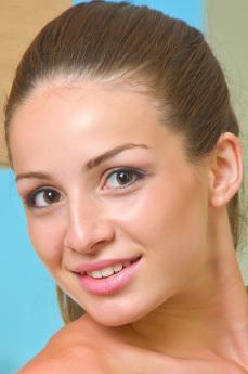 Art model Susana C