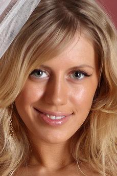 Art model Tamara F