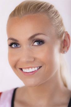 Art model Tania G