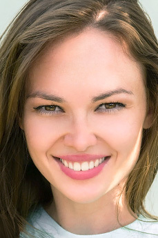 Art model Tanya Grace