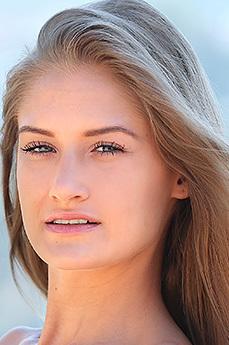 Art model Tiffany Tatum