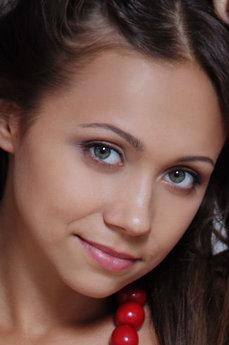 Art model Tristana A