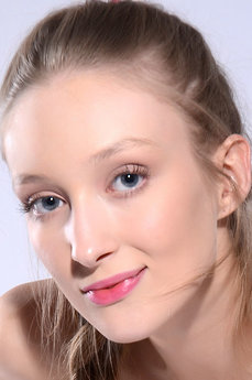 Art model Vasilisa