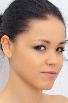 Art model Vivien A