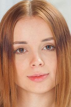 Art model Winnie
