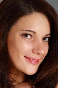 Art model Yanika A