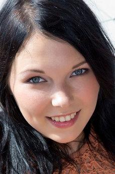 Art model Yvonne A