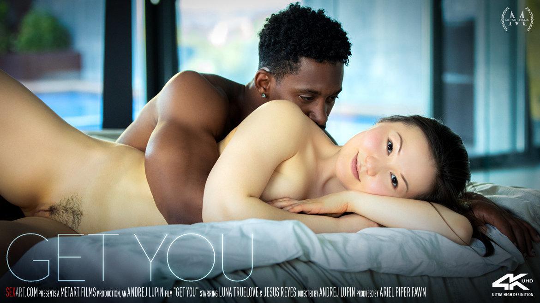 1080p Video Get You - Luna Truelove & Jesus Reyes SexArt au naturel