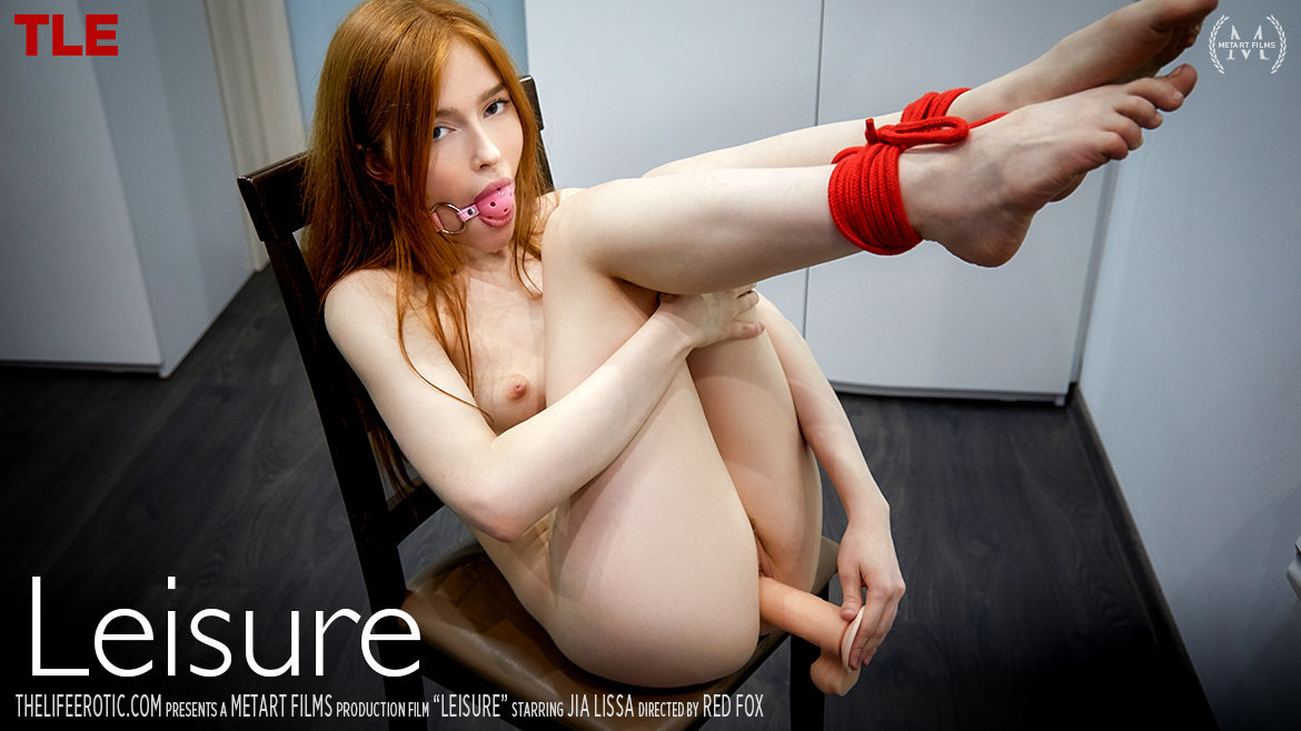 1080p Video Leisure - Jia Lissa TheLifeErotic uplifting prurient stimulating small boobs