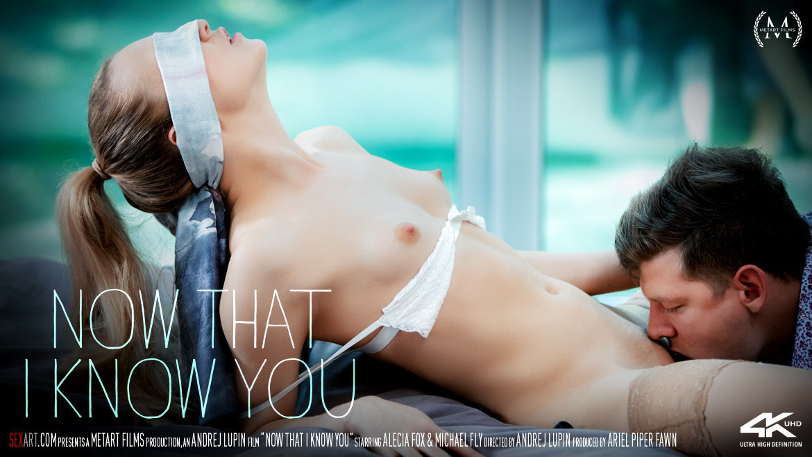 1080p Video Now That I Know You - Alecia Fox & Michael Fly SexArt in one-s skin