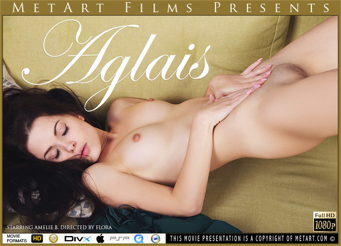 1080p Video Porn Aglais - Amelie B MetArt in birthday suit exalted small boobs