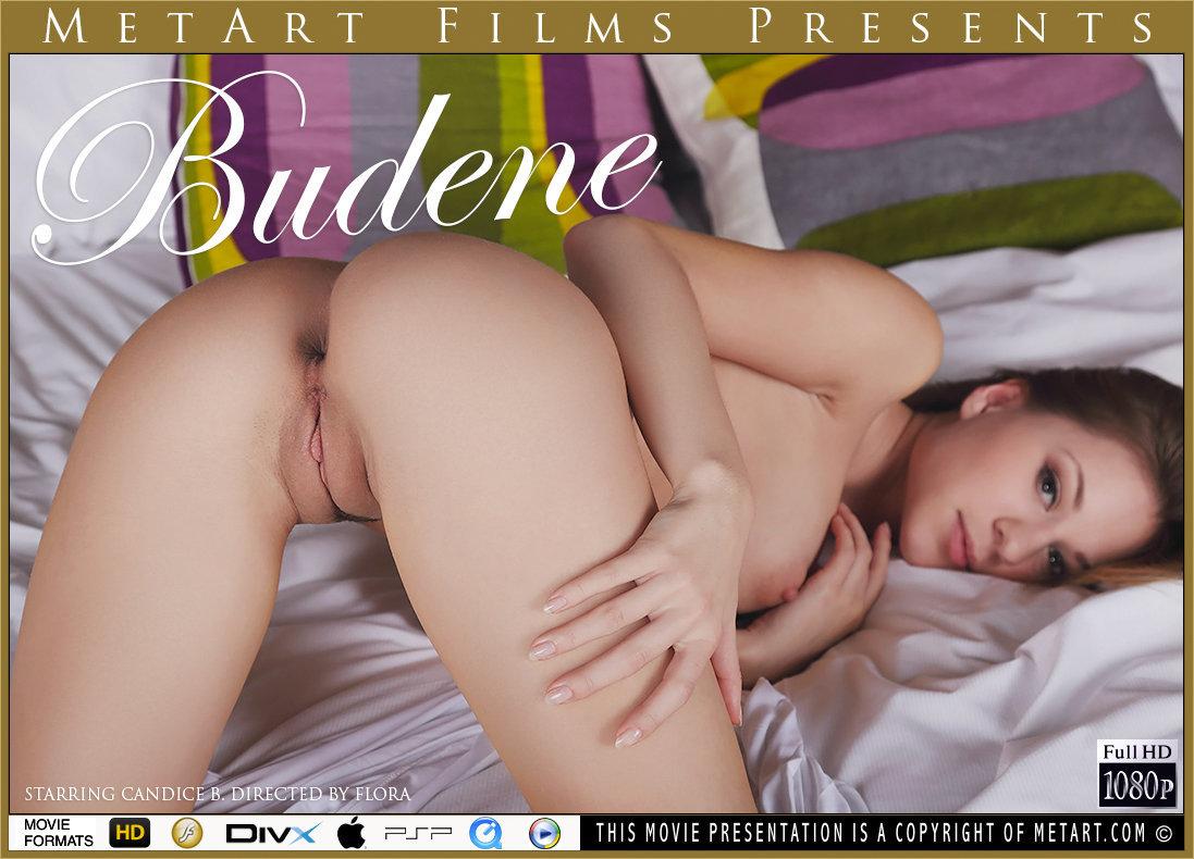 1080p Video Porn Budene - Candice B MetArt undraped alluring big boobs