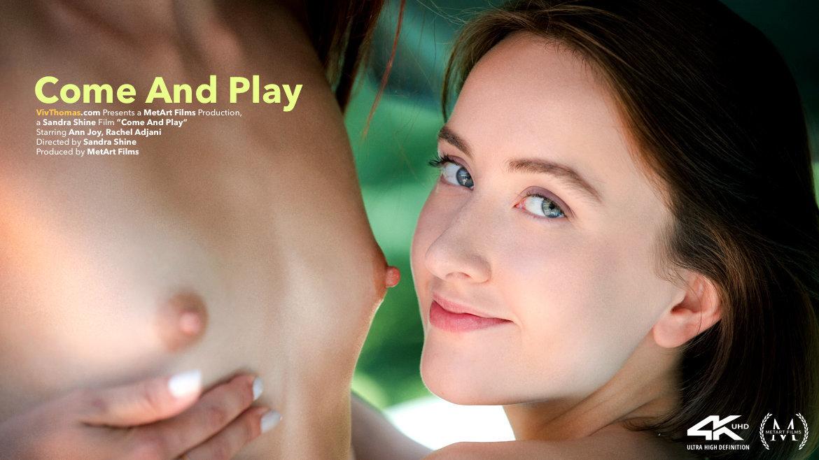 1080p Video Porn Come And Play - Ann Joy & Rachel Adjani VivThomas bare-skinned unclad