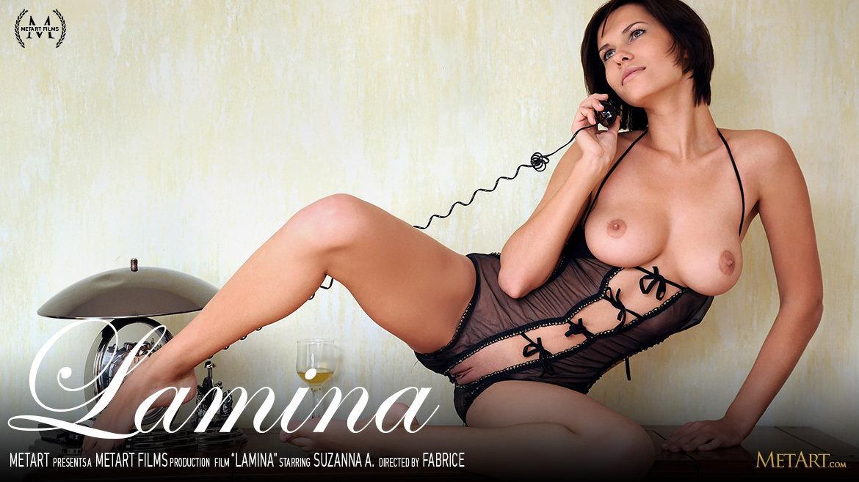 1080p Video Porn Lamina - Suzanna A MetArt stark-naked awesome big titties