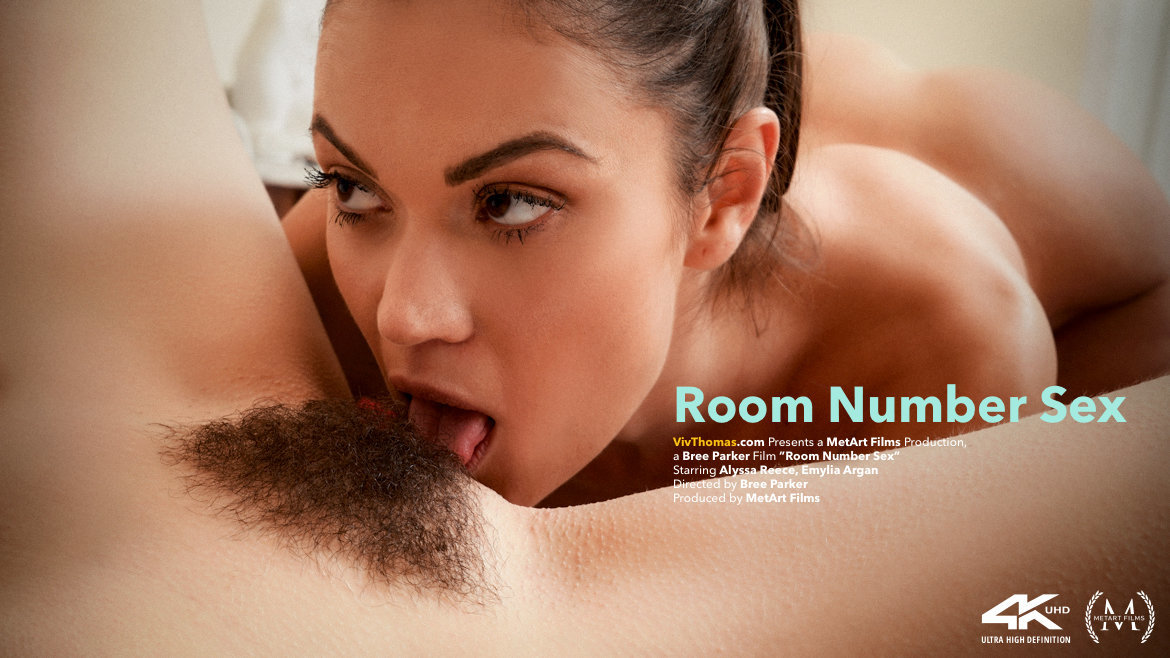 1080p Video Porn Room Number Sex - Alyssa Reece & Emylia Argan VivThomas bare