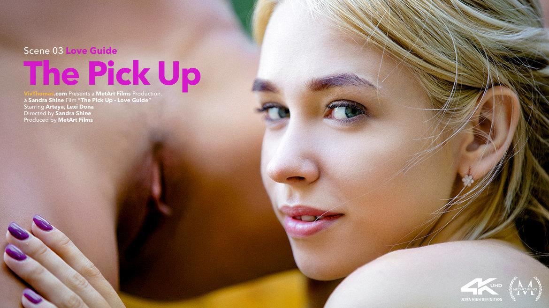 1080p Video Porn The Pick Up Episode 3 - Love Guide - Arteya & Lexi Dona VivThomas bare-skinned undraped