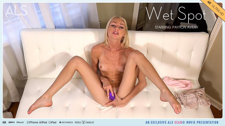 1080p Video Porn Wet Spot - Payton Avery AlsScan striking au naturel awe-inspiring