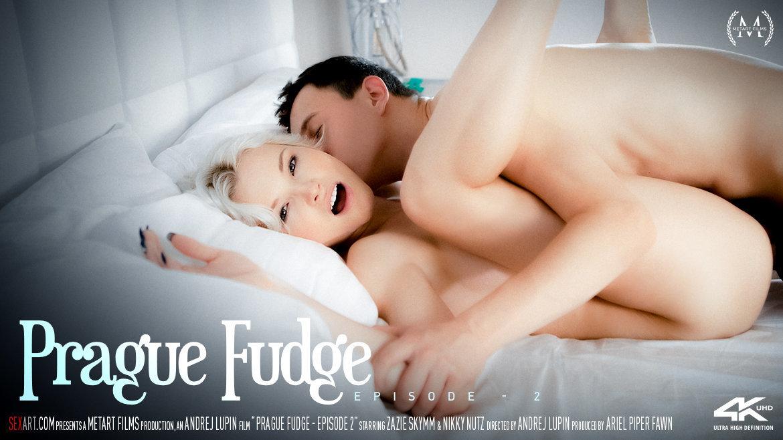 1080p Video Prague Fudge Episode 2 - Frida Sante & Ivy Rein & Zazie Skymm & Nikky Nutz SexArt moving without a stitch empyrean