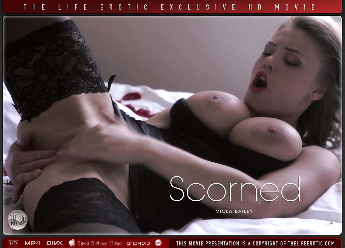 1080p Video Scorned - Viola Bailey TheLifeErotic buck naked large breasts