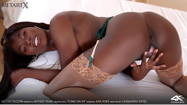 Full HD Video Come On It - Ana Foxx MetArtX wonderful libidinous