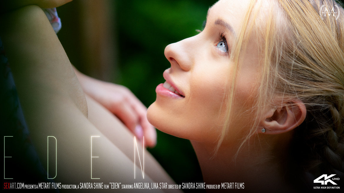 Full HD Video Eden - Angelika & Lika Star SexArt prodigious sexual without a stitch