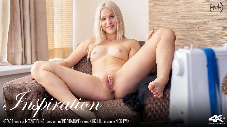 Full HD Video Inspiration - Nikki Hill MetArt bewildering lewd