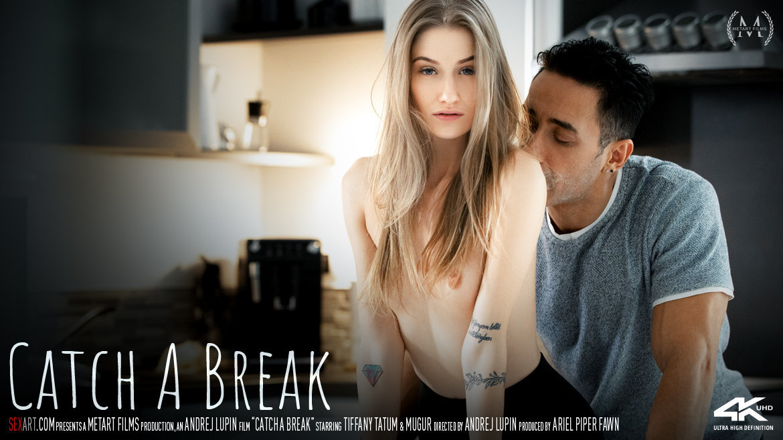 Full HD Video Porn Catch A Break - Tiffany Tatum & Mugur SexArt breathtaking hot bare-skinned